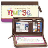 Nurses Rule! Wallet