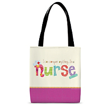 Wear Your Pride on the Outside with a Cute Carryall Designed for Busy Caregivers