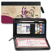 Fairy Inspirations Wallet
