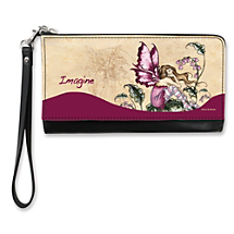 The Perfect Clutch for Fairy Followers with an Eye for Fashion