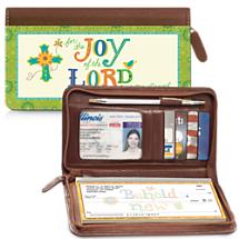 Words of Faith Wallet