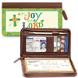 Words of Faith Wallet