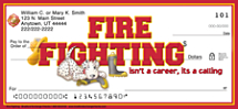 Fire Fighting Personal Checks