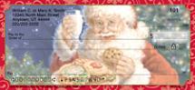 Santa Personal Checks