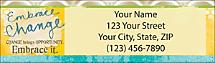 Find Your True Joy Return Address Label