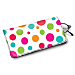 Polka Dots Eyeglass Case