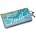 Faith Hope Christ Eyeglass Case