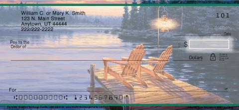 Dockside Personal Checks