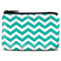 Chevron Chic Coin Purse