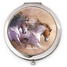 Feel the Freedom of Wild Horses that Inspired this Extraordinary Accessory