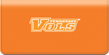 University of Tennessee Checkbook Cover