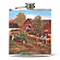 Farm and Tractors Flask
