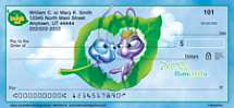 A Bug's Life Personal Checks