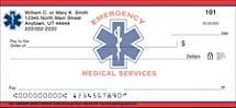 EMS Personal Checks