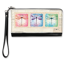 Take on the Ever-Evolving Fashion World with a Clever Clutch That's Both Symbolic and Stylish