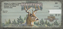 Live for Hunting - Deer Personal Checks