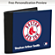 Boston Red Sox™ MLB® Logo Men's RFID  Wallet