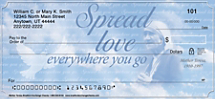 Mother Teresa Personal Checks
