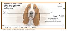 Best Breeds - Basset Hound Personal Checks