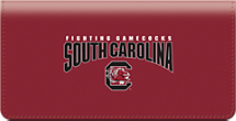 University of South Carolina Checkbook Cover