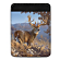 North American Wildlife Money Clip