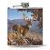 North American Wildlife Flask