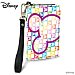 Disney Mickey Mouse Icons Small Wristlet Purse