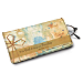 Crosses of Faith Eyeglass Case