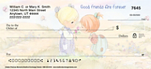 Classic Precious Moments Personal Checks
