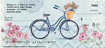 Bicycles Personal Checks
