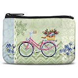 Bring Your Favorite Design Along for the Ride with this Bicycles Mini Tote