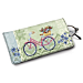 Bicycles Eyeglass Case