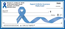 Arthritis Awareness Personal Checks