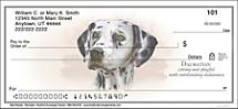 Best Breeds Dalmatian Personal Checks