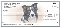 Best Breeds - Border Collie Personal Checks