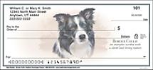 Best Breeds - Border Collie Personal Checks