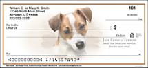 Best Breeds - Jack Russell Terrier Personal Checks