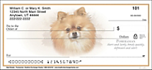 Best Breeds - Pomeranian Personal Checks