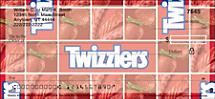 Twizzlers Personal Checks