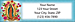 Our Lady of Guadalupe Return Address Label