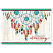Dreamcatchers Personalized Holiday Cards