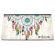 A Native American Design with Colorful Style