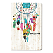 Dreamcatchers Soft-Touch Paperbound Journal
