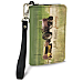 Faith Family Farming Small Wristlet Purse