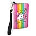 Hello Kitty® Colors Small Wristlet Purse