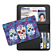 Day of the Dead Small Card Wallet