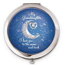 A Fashionable Yet Functional Keepsake to Show Your Granddaughter Just How Much You Love Her