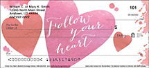 Fighting Heart Disease One Beautiful Check at a Time