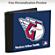 Cleveland Indians™ MLB® Logo Men's  RFID  Wallet