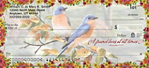 Beautiful Songbirds Meet Daily Inspiration